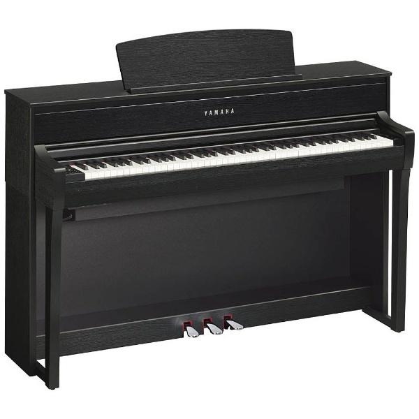 【標準設置費込み】 ヤマハ YAMAHA CLP-675B 電子ピアノ Clavinova(クラビノーバ) ブラックウッド調 [88鍵盤]