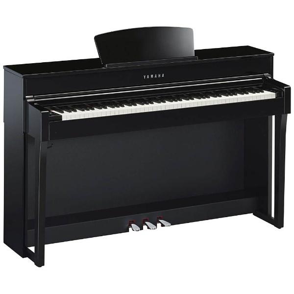 【標準設置費込み】 ヤマハ YAMAHA CLP-635PE 電子ピアノ Clavinova(クラビノーバ) 黒鏡面艶出し [88鍵盤]