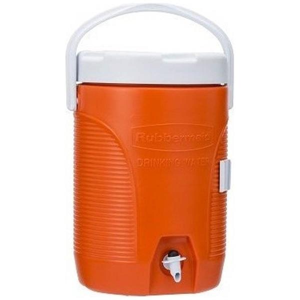 【送料無料】 ラバーメイド ウォータークーラージャグ (11.3L) FG16830111 オレンジ