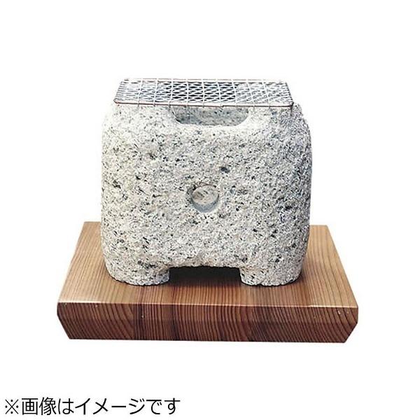 【送料無料】 ミランダスタイル 大谷石 ヒバチ <PBK1701>