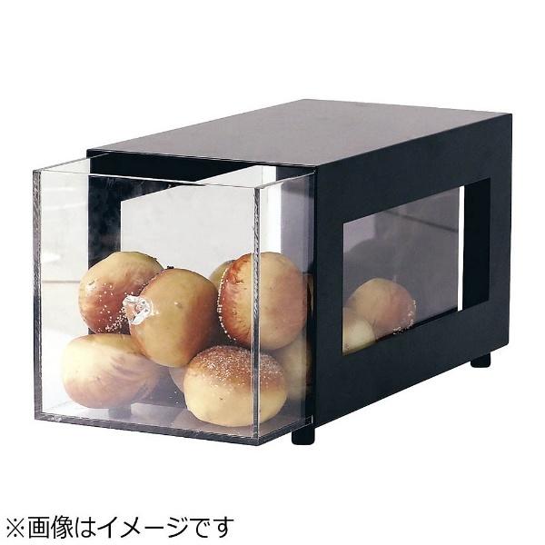 【送料無料】 清水食器 ブレッドケース(1段) 0644-1 <NBK0101>