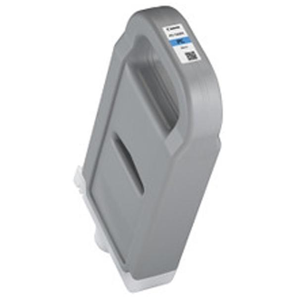 【送料無料】 キヤノン CANON PFI-1700PC 純正プリンターインク フォトシアン