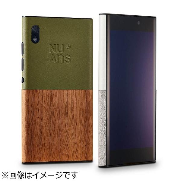 【送料無料】 トリニティ NuAns NEO CORE WindowsPhone 10 Mobile 「NA-CORE-JP」 Snapdragon 617 Windows 10 Mobile・5型・メモリ/ストレージ:2GB/16GB microSIMx1 ドコモ/ソフトバンク/Ymobile SIM対応 SIMフリースマートフォン[NACOREJP]