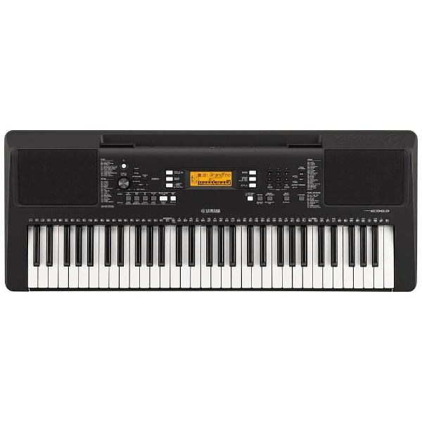 【送料無料】 ヤマハ YAMAHA キーボード PSR-E363(61鍵盤)