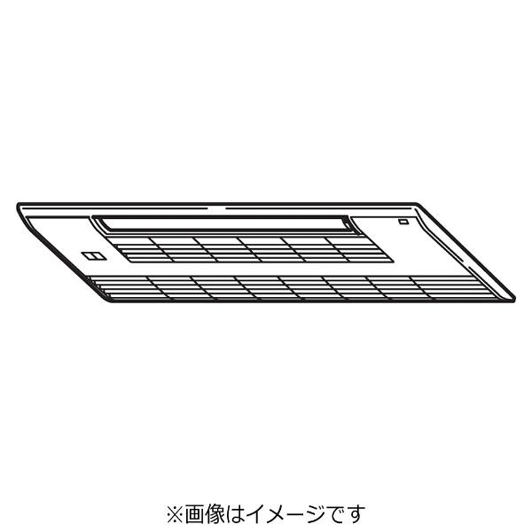 【送料無料】 三菱 Mitsubishi Electric 化粧パネル MAC-D01PW ホワイト[MACD01PW]