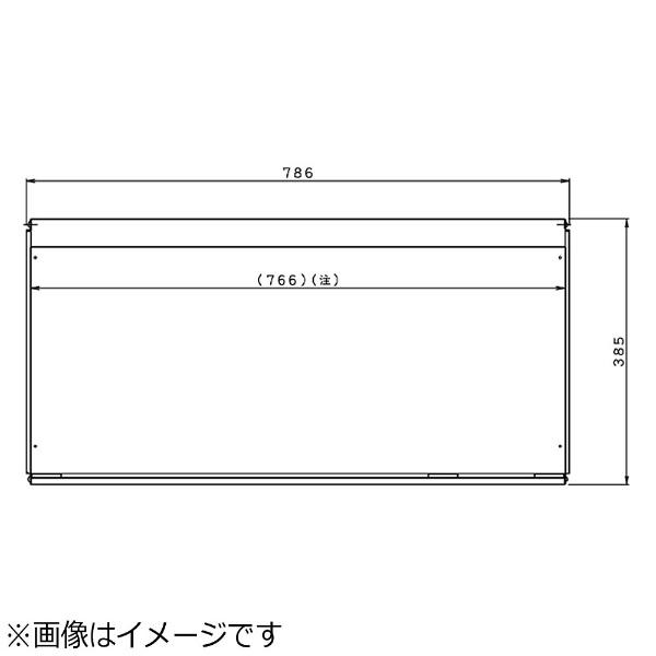【送料無料】 ダイキン DAIKIN 壁埋用気密枠 KKF99B4
