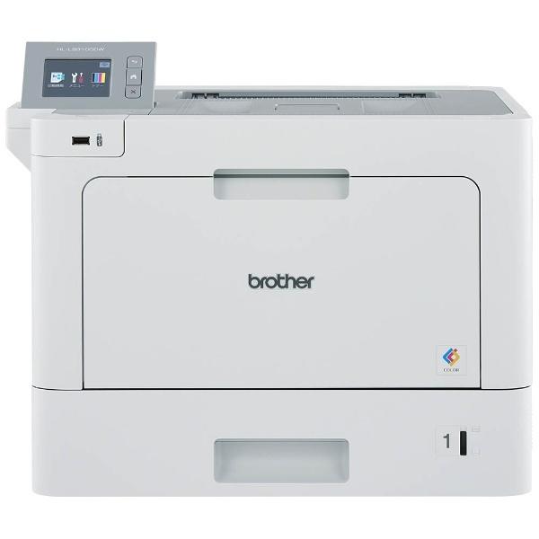【送料無料】 ブラザー brother A4カラーレーザープリンター [無線・有線LAN/USB2.0]  JUSTIO HL-L9310CDW