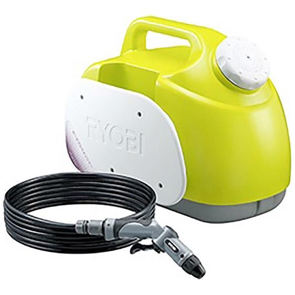 【送料無料】 リョービ 高圧洗浄器 PLW-150