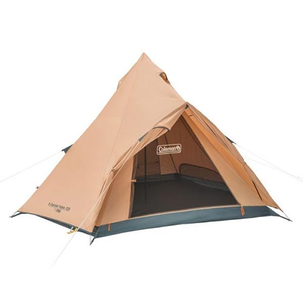 【送料無料】 コールマン ティピー型テント エクスカーションティピ 325 2000031572【3~4人用】