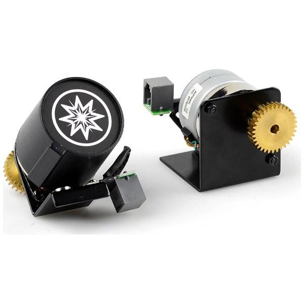 【送料無料】 ケンコー LX70シリーズ赤道儀用2軸モータードライブ #670011