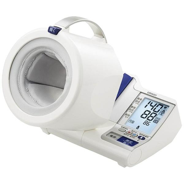 【送料無料】 オムロン OMRON 上腕式血圧計 「スポットアーム」 HEM-1012[HEM1012]