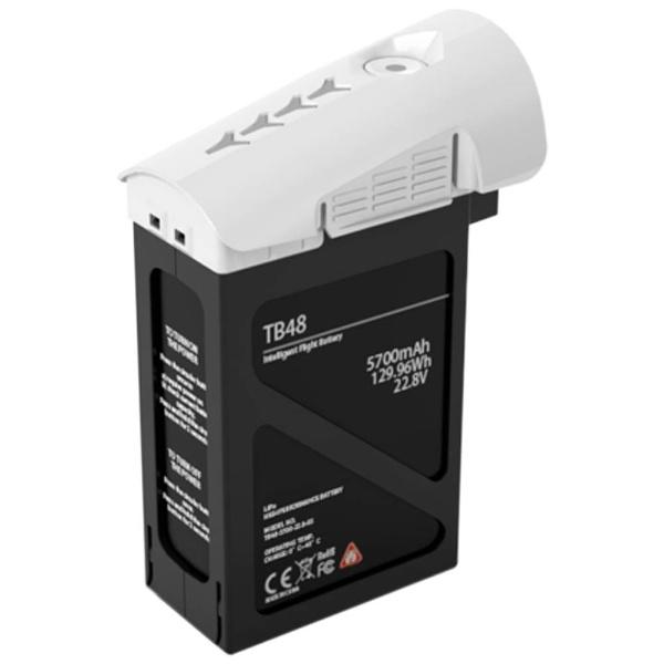 【送料無料】 DJI Inspire 1 Part 90 TB48 Battery (5700mAh)