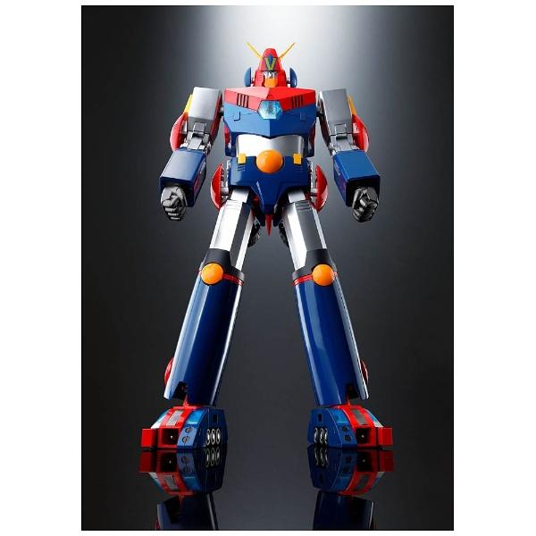 【送料無料】 バンダイ BANDAI DX超合金魂 超電磁ロボ コン・バトラーV 【代金引換配送不可】
