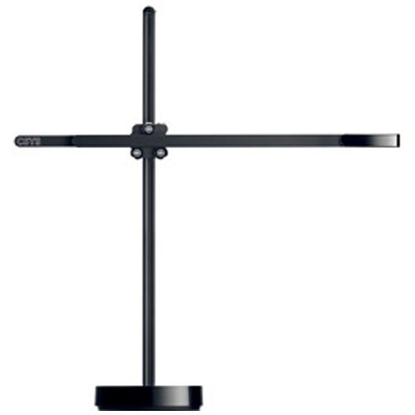 【送料無料】 ダイソン dyson LEDタスクライト 「Dyson CSYS Desk(シーシス デスク)4K」(800lm・白色) CD02 BK/BK ブラック/ブラック[CD02]