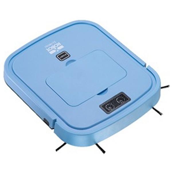 【送料無料】 リプリ ロボット掃除機「SLIMINI」 X3/L ブルー