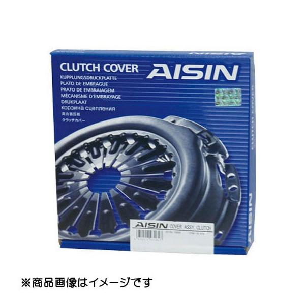 【送料無料】 AISIN クラッチカバー 互換純正番号 (5-86104-515-0) CN-021