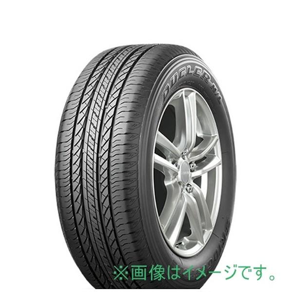 【送料無料】 ブリヂストン サマータイヤ 215/60R17 096H DUELER H/L850 PSR00703