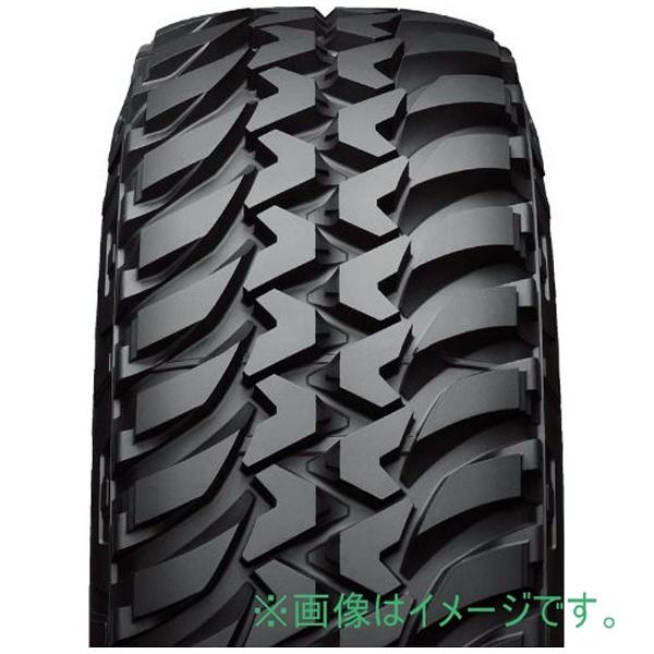 【送料無料】 ブリヂストン サマータイヤ 225/75R16 110Q 8M/T6740 CJ99 LVR80912