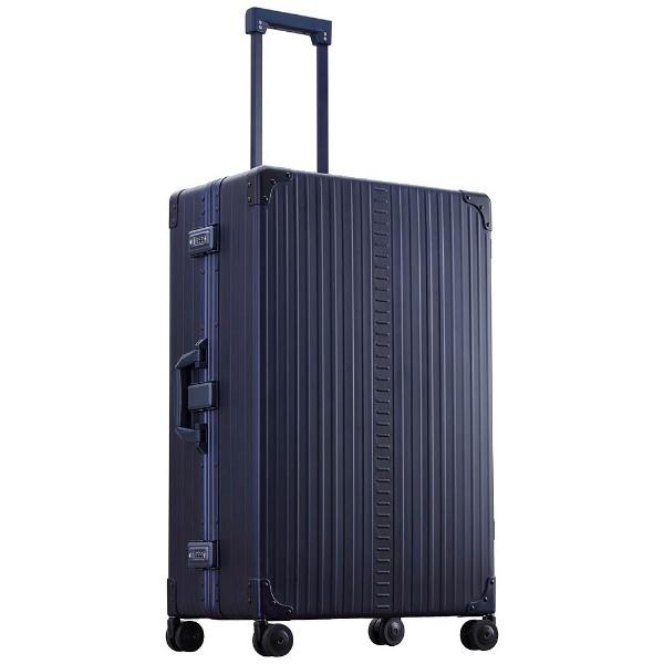 【送料無料】 ネオキーパー TSAロック搭載スーツケース「ネオキーパー AN-90F(BL)」 (87L) ブルー