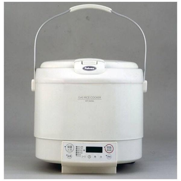 【送料無料】 パロマ 【プロパンガス用】 業務用ガス炊飯器 (11合) PR-S20MT-LP