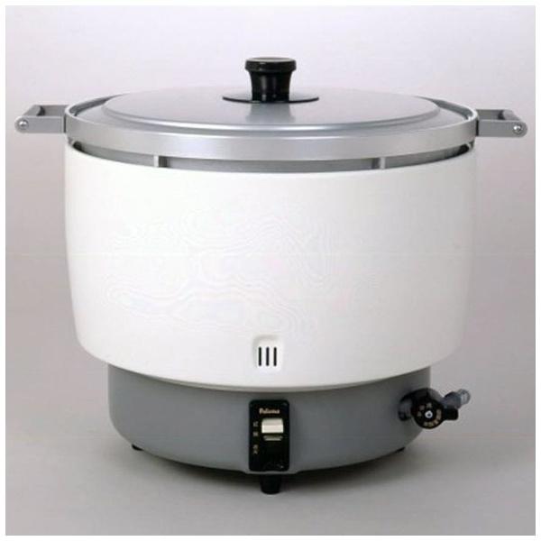 【送料無料】 パロマ 【プロパンガス用】 業務用ガス炊飯器 (5.5升) PR-10DSS-LP