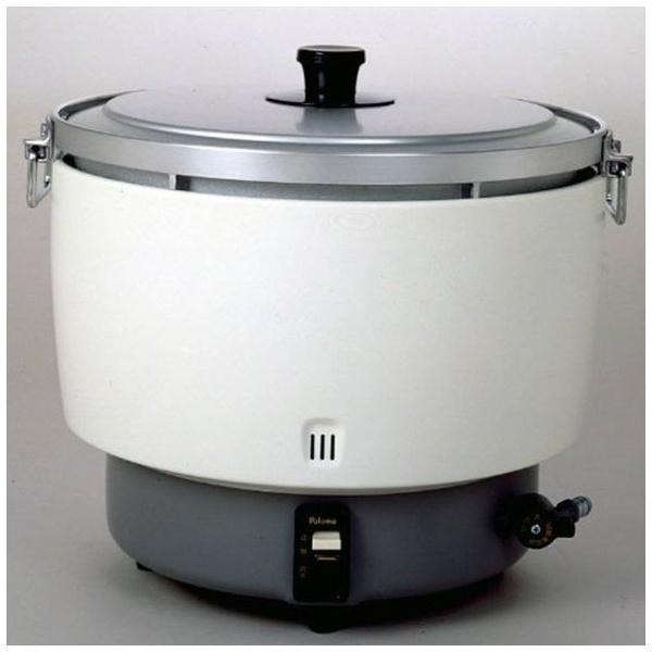 【送料無料】 パロマ 【都市ガス12A・13A用】 業務用ガス炊飯器 (5.5升) PR-101DSS-12A13A