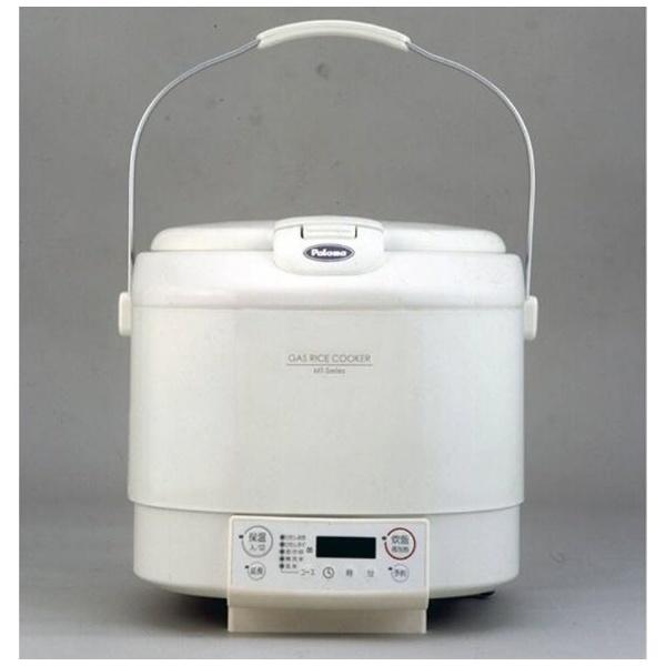 【送料無料】 パロマ 【都市ガス12A・13A用】 業務用ガス炊飯器 (11合) PR-S20MT-12A13A