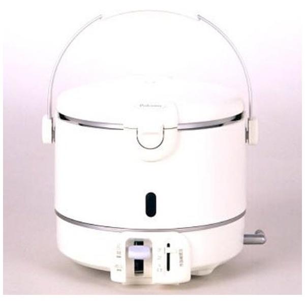 【送料無料】 パロマ 【プロパンガス用】 ガス炊飯器 (3.3合) PR-60DF-LP