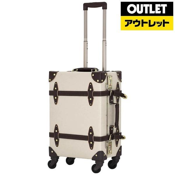 【送料無料】 シフレ 【アウトレット品】スーツケース EUR3054-60 IV/BR 約52L【生産完了品】EUR305460IVBR 【kk9n0d18p】, 上北町:2d24e1a2 --- thrust-tec.jp