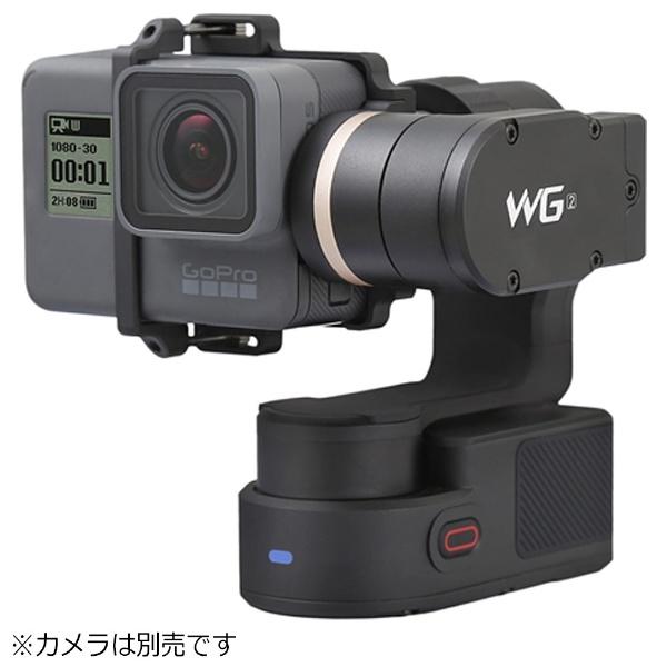 【送料無料】 FEIYUTECH ウェアラブルジンバル WG2 Wearable Gimbal FYWG2K[FYWG2K]