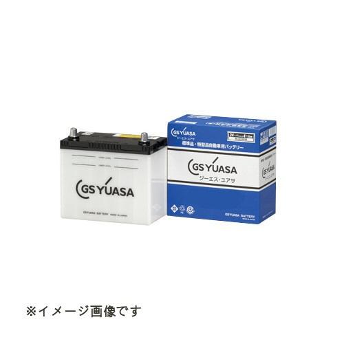 【送料無料】 GSYUASA 国産車バッテリー HJ ・Hシリーズ HJ-A24L(S) 【メーカー直送・代金引換不可・時間指定・返品不可】