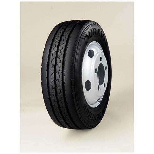 【送料無料】 ブリヂストン 6.50R16 12PR 小型・中型トラック用タイヤ DURAVIS R205