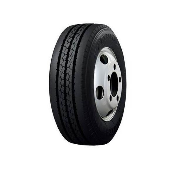 【送料無料】 ブリヂストン 205/70R17.5 115L 小型・中型トラック用タイヤ ECOPIA R201