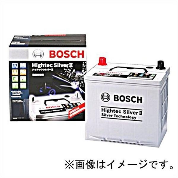 【送料無料】 BOSCH ボッシュ 充電制御車対応 国産車用バッテリー HTSS-75B24R 【メーカー直送・代金引換不可・時間指定・返品不可】