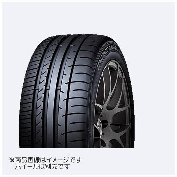【送料無料】 ダンロップ 205/40R17 84WSP SPORT MAXX 050+