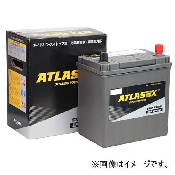 【送料無料】 ATLASBX 国産車用バッテリー アイドリングストップ車対応 AT Q-85(D23L) 【メーカー直送・代金引換不可・時間指定・返品不可】