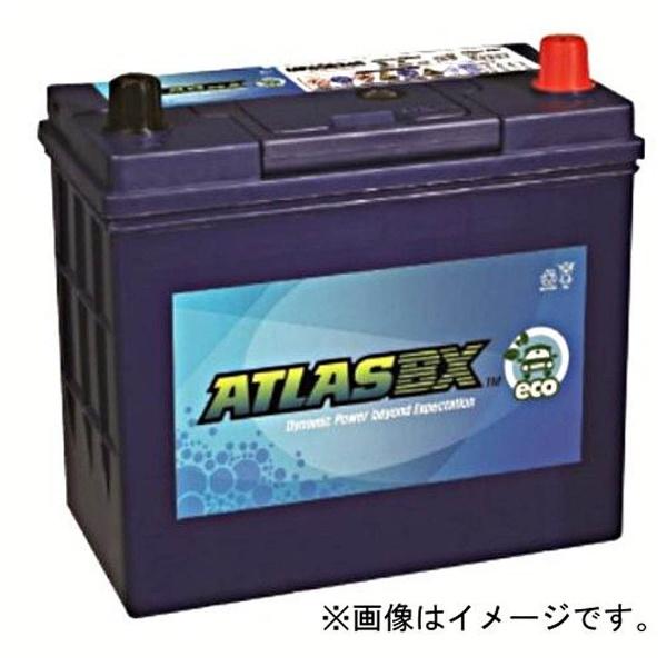 【送料無料】 ATLASBX 国産車用バッテリー 発電制御車対応車対応 メンテナンスフリー AT EMF 65B24L 【メーカー直送・代金引換不可・時間指定・返品不可】