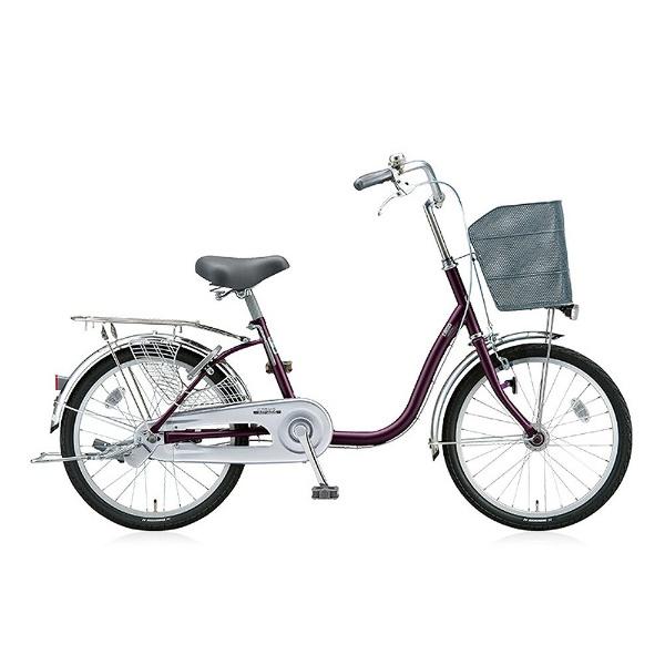【送料無料】 ブリヂストン 20型 自転車 シティーノ ミニ(P.Xベリーパープル/シングル) CT20MT【2017年/点灯虫モデル】【組立商品につき返品不可】 【代金引換配送不可】