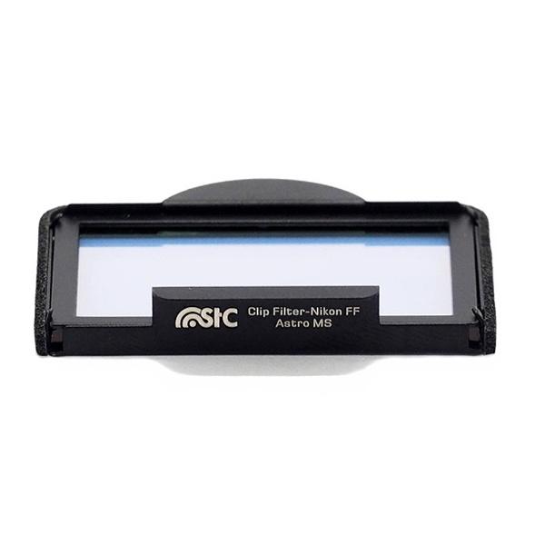 【送料無料】 STC Astro Multispectra フィルター Clip(センサー)ニコンFF OTG18NFS01