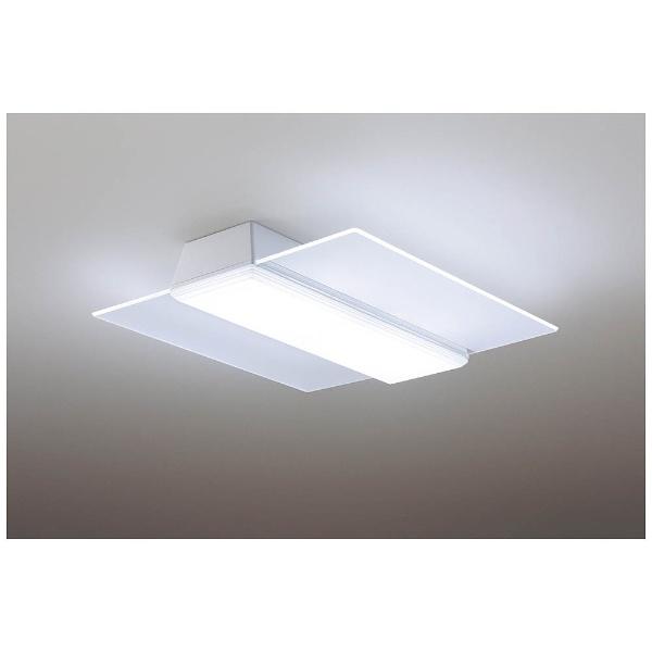 【送料無料】 パナソニック Panasonic リモコン付LEDシーリングライト 「AIR PANEL LED」(~10畳) HH-CC1085A 調光・調色(昼光色~電球色)[HHCC1085A]