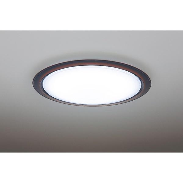 【送料無料】 パナソニック Panasonic リモコン付LEDシーリングライト (~8畳) HH-CC0838A 調光・調色(昼光色~電球色)[HHCC0838A]