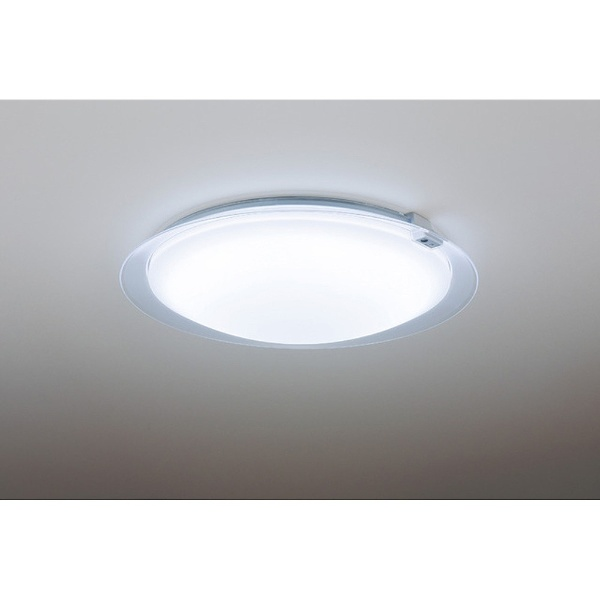 1d65767679999  送料無料  パナソニック Panasonic リモコン付LEDシーリングライト (~12畳) HH-CC1264A 調光・調色(昼光色~電球色) HHCC1264A   US限定