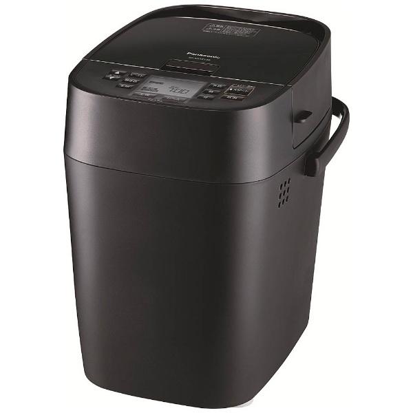 【送料無料】 パナソニック Panasonic ホームベーカリー (1斤) SD-MDX100-K ブラック[SDMDX100] panasonic