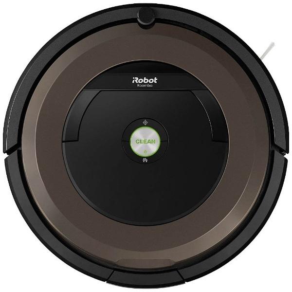 【送料無料】 iRobot 【国内正規品】 ロボット掃除機 「ルンバ」 890
