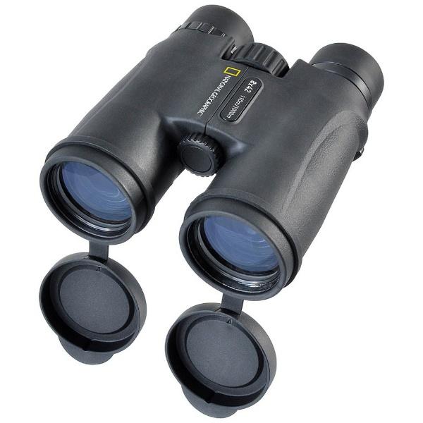 【送料無料】 ナショナルジオグラフィック 8倍双眼鏡 NAGダハ双眼鏡 8X42 NAG9076200