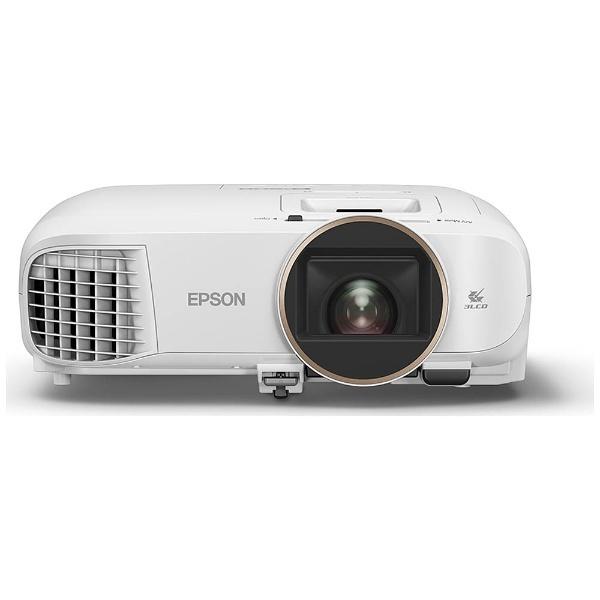 【送料無料】 エプソン EPSON 【10%OFFクーポン 10/10 00:00~10/11 01:59】ホームシアタープロジェクター dreamio(ドリーミオ)  EH-TW5650