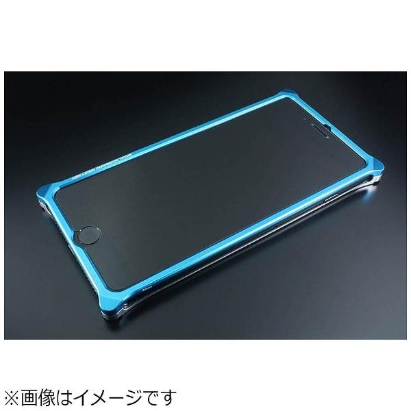 【送料無料】 GILDDESIGN iPhone 7 Plus用 Solid Bumper -EVANGELION Limited- REI MODEL 42120 GIEV-282REI