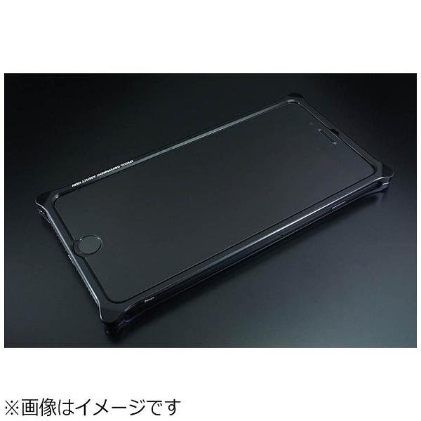 【送料無料】 GILDDESIGN iPhone 7 Plus用 Solid Bumper -EVANGELION Limited- 渚カヲル 42119 GIEV-282BNPI