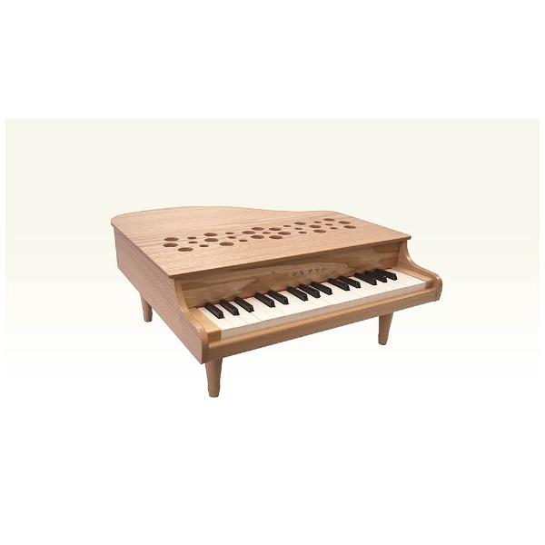 【送料無料】 河合楽器 1164 ミニピアノ P-32 ナチュラル