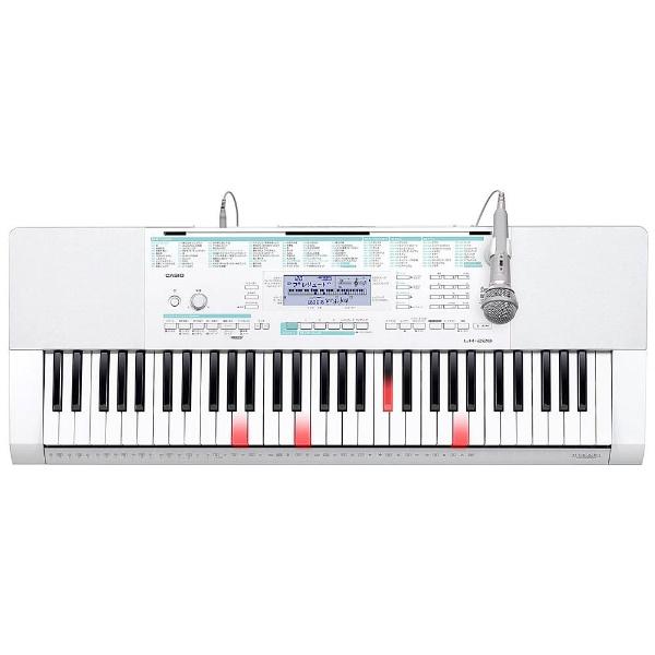 【送料無料】 カシオ 光ナビゲーションキーボード (61鍵盤) LK-228